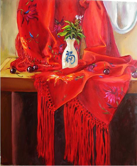 Cecilia Feng 馮孝英